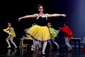 Studio D 2012 Snow White In Motion